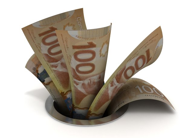 6 Common Things Canadians Waste Money On