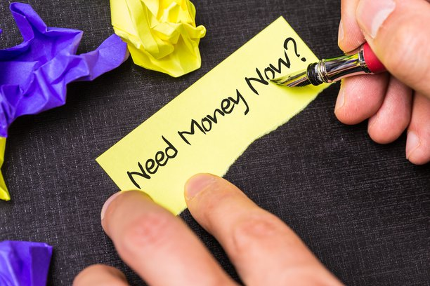 I Need Money Now! 7 Easy Ways to Get Money Fast